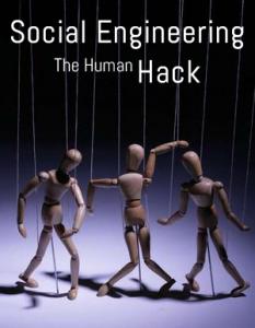Teknik Social Engineering dan Cara Pencegahannya