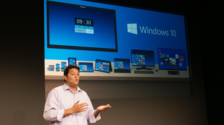 Serba-Serbi Berita Peluncuran Windows 10