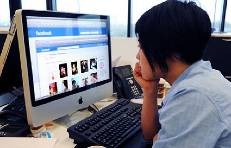 FB@Work: Facebook untuk dunia kerja