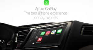 Apple-CarPlay