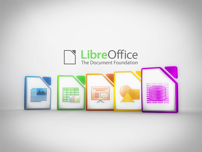 Libreoffice Siap Saingi Google Docs dan Office Online
