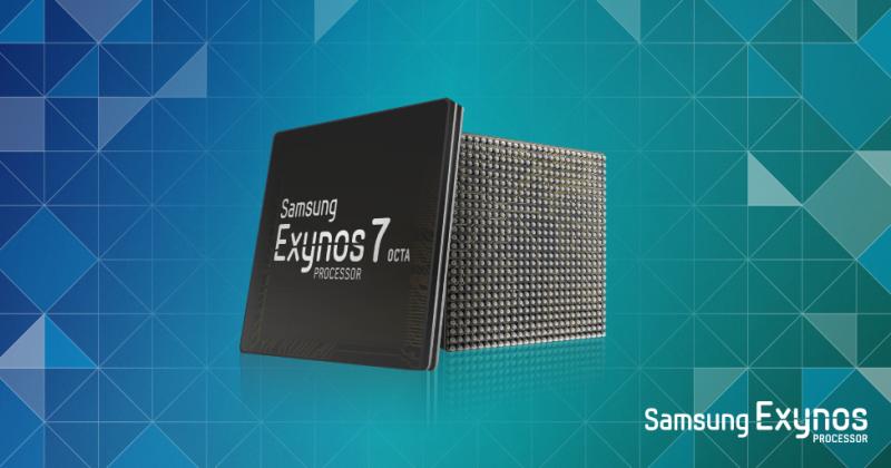 Chip Terbaru Buatan Samsung Yang Bisa Bekerja 45 Persen Lebih Cepat