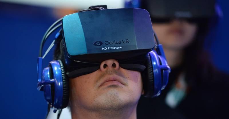 Spesifikasi PC Untuk Menggunakan VR Oculus Rift