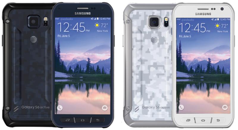 Penasaran Dengan Samsung Galaxy S6 Active?