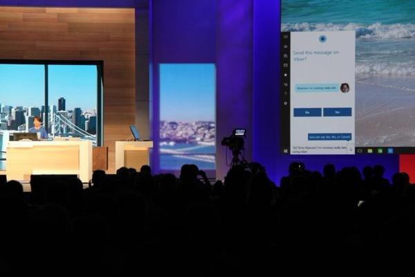 Microsoft Mempermudah Aplikasi iOS dan Android Terinstal di Windows 10