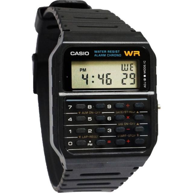 Tak Mau Kalah dengan Apple, Casio Pun Siap Luncurkan Smartwatch