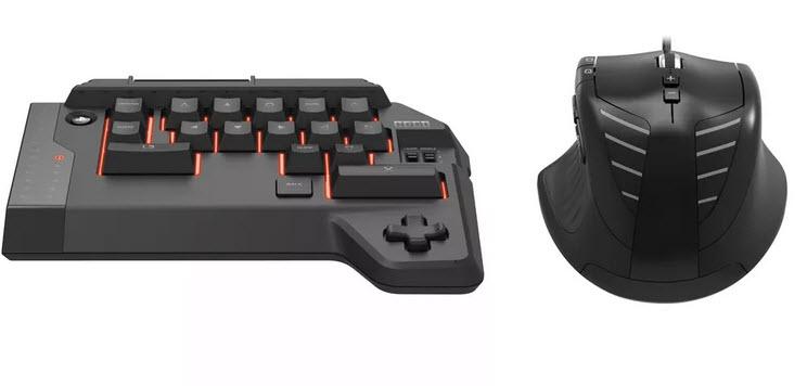 Cara Baru Bermain Playstation, Kini Lebih Asyik Dengan Mouse dan Keyboard