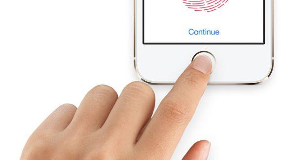 Touch ID Apple Lebih Baik Dibanding Pembaca Sidik Jari Android