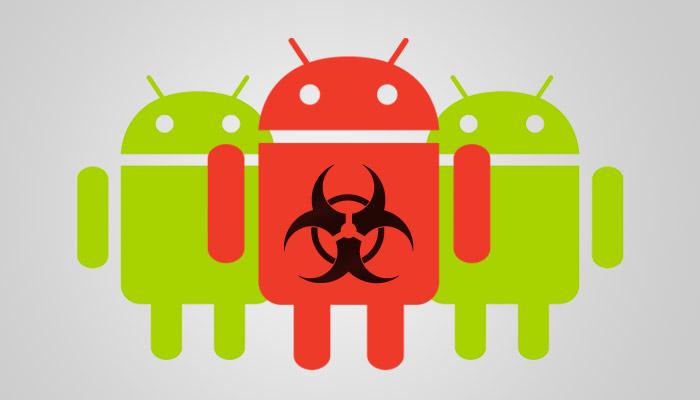 Malware Menyerang Android Setiap 14 Detik