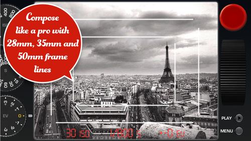 Aplikasi Fotografi Untuk Kamu Sang Fotografer Profesional