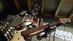 Keren, Robot Canggih Ini Bisa Main Musik Jazz