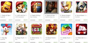 Ini Dia 7 Games Android Favorit Sepanjang 2015